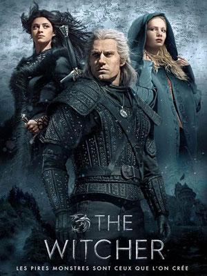 The Witcher - Saison 1
