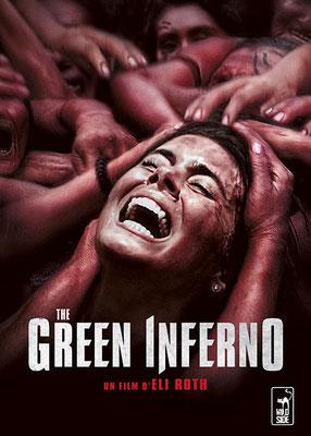 The Green Inferno (2014/de Eli Roth)