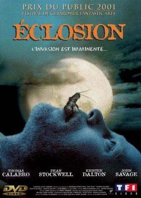 Éclosion (2000/de Ellory Elkayem)