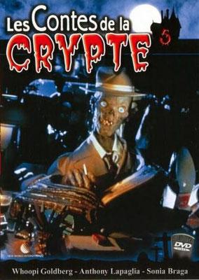 Les Contes De La Crypte - Volume 5