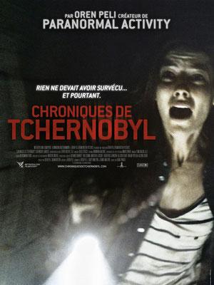 Chroniques De Tchernobyl (2012/de Bradley Parker)