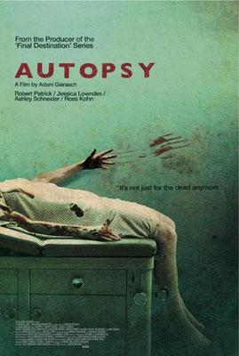 Autopsy (2008/de Adam Gierasch)
