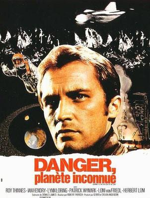 Danger : Planète Inconnue (1969/de Robert Parrish)