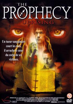 Prophecy 4 (2005/de Joel Soisson)