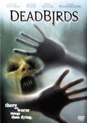 Dead Birds (2004/de Alex Turner)