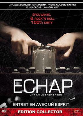 Echap (2010/de Christophe Trent Berthemin & Dist De Kaerth)
