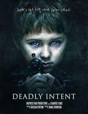 Deadly Intent (2016/de Rebekah Fortune)