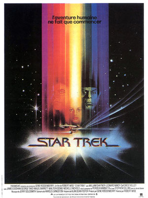 Star Trek - Le Film (1979/de Robert Wise)