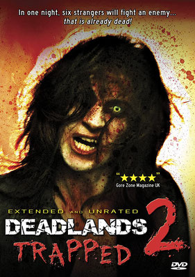 Deadlands 2 - Trapped (2008/de Gary Ugarek)