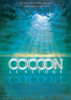 Cocoon 2 - Le Retour (1988/de Daniel Petrie)