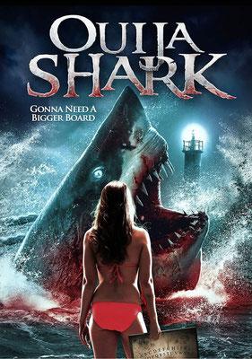 Ouija Shark (2020/de Brett Kelly)