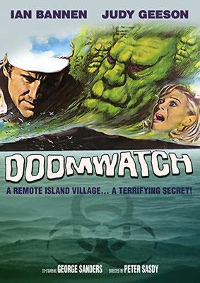Doomwatch (1972/de Peter Sasdy)