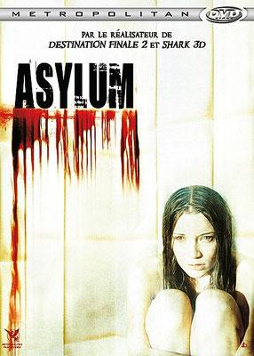 Asylum (2007/de David R. Ellis)