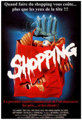 Shopping (1986/de Jim Wynorski)