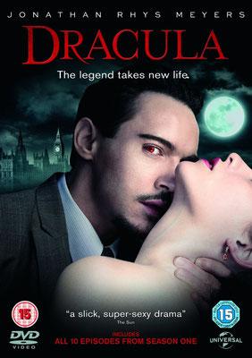Dracula - La Série