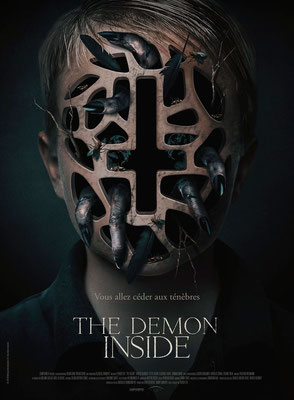 The Demon Inside (2019/de Pearry Reginald Teo)