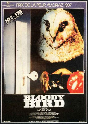 Bloody Bird (1987/de Michele Soavi)