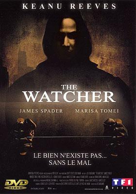 The Watcher (2000/de Joe Charbanic)