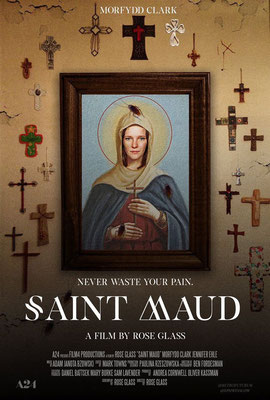 Saint Maud (2019/de Rose Glass)