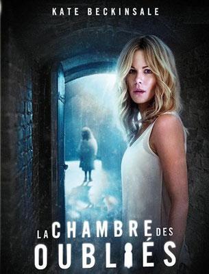 La Chambre Des Oubliés (2016/de D.J. Caruso)