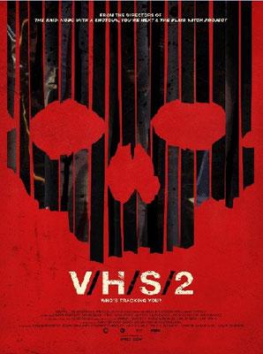 V/H/S/2 (2013/de Gareth Evans, Jason Eisener, Gregg Hale...)