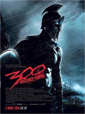 300 - La Naissance D'un Empire (2013/de Noam Murro)
