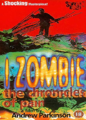 Moi, Zombie - Chronique De La Douleur (1998/de Andrew Parkinson)