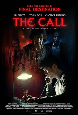 The Call (2020/de Timothy Woodward Jr.)