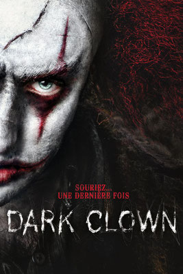 Dark Clown (2012/de Conor McMahon)