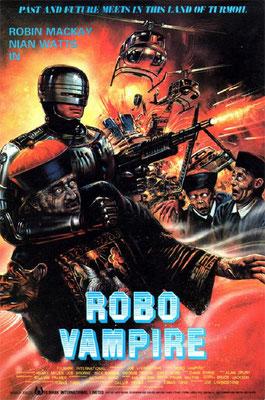 Robo Vampire (1988/de Godfrey Ho)