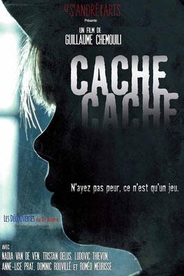 Cache Cache (2017/de Guillaume Chemouili)