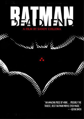 Batman Dead End (2003/de Sandy Collora)