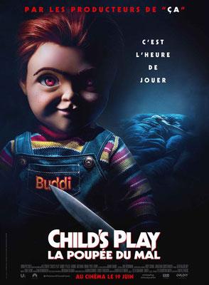 Child's Play - La Poupée Du Mal (2019/de Lars Klevberg)