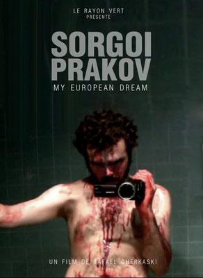 Sorgoï Prakov (2013/de Rafaël Cherkaski)
