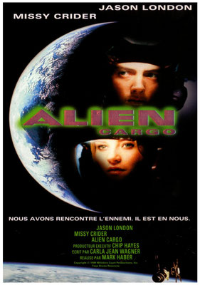 Alien Cargo (1999 de Mark Haber)