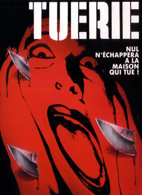 Tuerie (1984/de Andy Milligan)