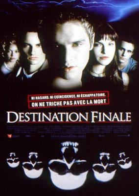 Destination Finale (2000/de James Wong)