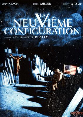 La Neuvième Configuration (1980/de William Peter Blatty)
