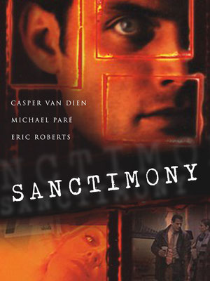 Sanctimony (2000/de Uwe Boll)