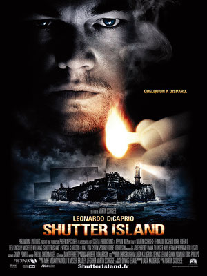 Shutter Island (2010/de Martin Scorsese)