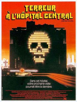 Terreur A L'Hôpital Central