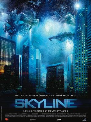 Skyline (2010/de Colin Strause & Greg Strause)