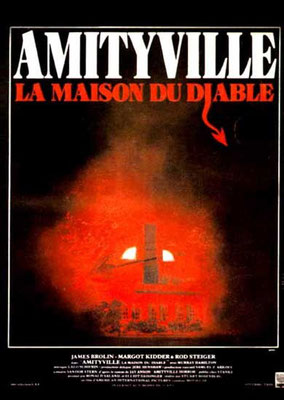 Amityville - La Maison Du Diable (1979/de Stuart Rosenberg)