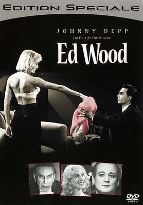 Ed Wood (1994/de Tim Burton)