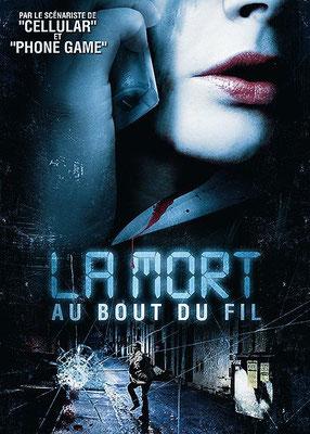 La Mort Au Bout Du Fil (2009/de Rob Cowan)