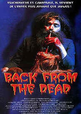 Back From The Dead (1997/de Craig Godfrey)