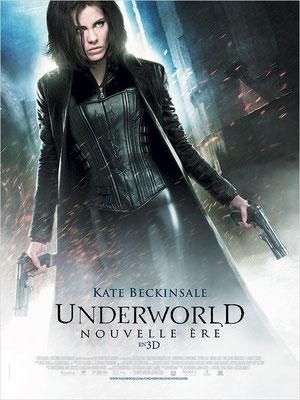 Underworld 4 - Nouvelle Ere
