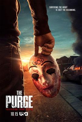 The Purge - Saison 2