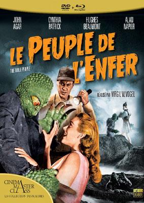 Le Peuple de l'Enfer (1956/de Virgil W. Vogel)
