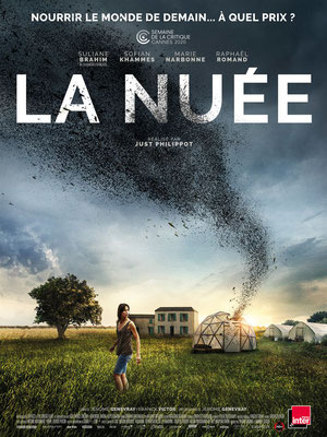 La Nuée (2020/de Just Philippot)